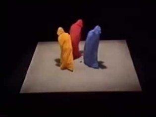 Samuel Beckett: Quad