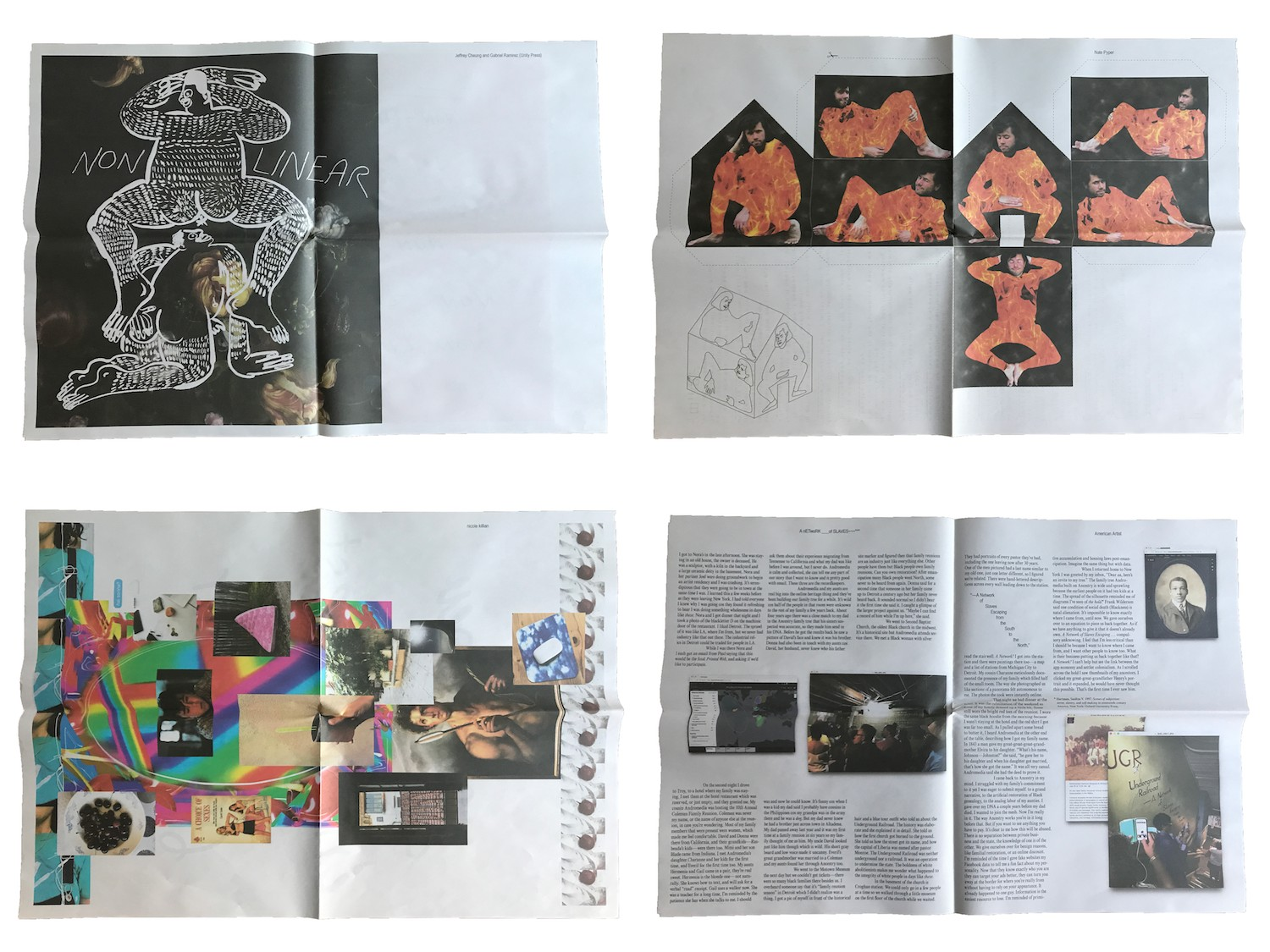 QUEER.ARCHIVE.WORK #1