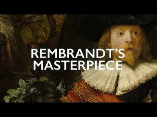 Why This Is Rembrandt's Masterpiece
