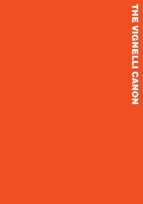 Vignelli Canon PDF