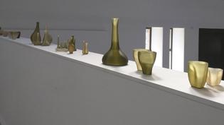 3D printed bio-plastic - Erik Klarenbeek and Maartje Dros