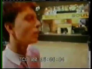 MARK LECKEY - FIORUCCI MADE ME HARDCORE (1999)