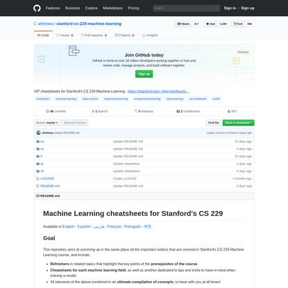 afshinea/stanford-cs-229-machine-learning