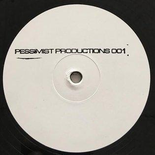 PESSIMIST - SPRTLZM/SCIFI -PESSIMIST PRODUCTIONS 001 by Pessimist