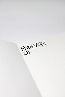 Free WiFi - Dexter Murray