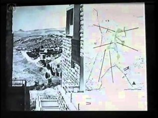 Eyal Weizman - The Politics of Verticality: the Architecture of Warfare in the West Bank