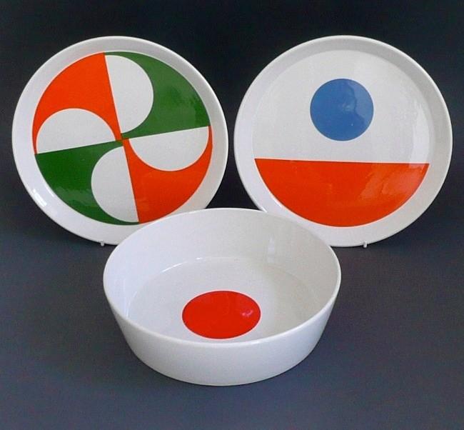 Gio Ponti Ceramica Franco Pozzi