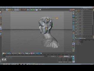 Cinema 4d slice object tutorial