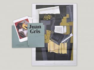 Cuadernos Postal (designed by Astrid Stavro, 2009)