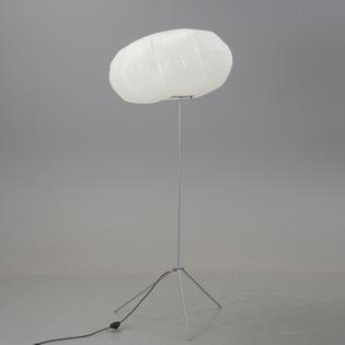 Snowcrash Globlow lamp