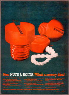 Nuts and Bolts (1969)