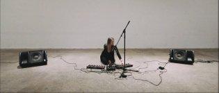 Lesley Flanigan: Hedera