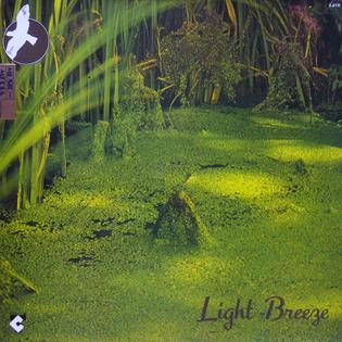 Christian Chevalier & Allan Feanch - Light Breeze