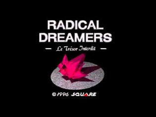 Best VGM 934 - Radical Dreamers - Star Stealing Girl