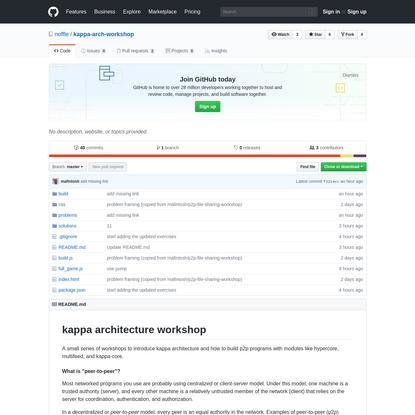 noffle/kappa-arch-workshop