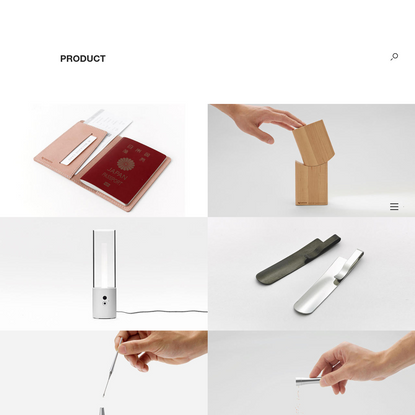 PRODUCT | METAPHYS