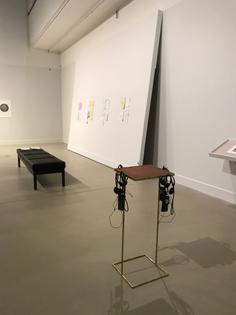 Object Classrooms: Fiona Connor