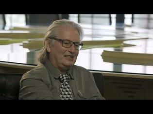 Bruce Sterling & Benjamin Bratton in Conversation