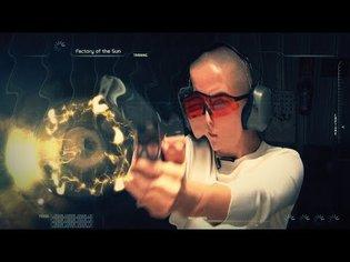 Hito Steyerl: Bubble Vision