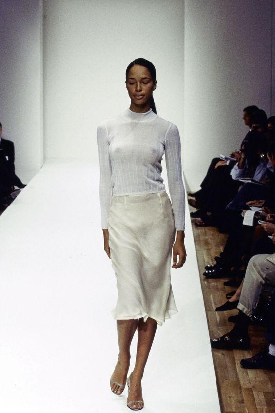 Prada Spring 1995