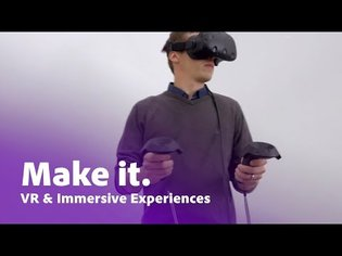 VR, AR and the Future of Immersive Storytelling | Adobe Creative Cloud