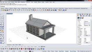 Rhino 5 for SketchUp Users