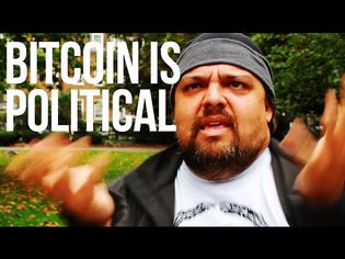Engineers vs. Thugs: the Power of Bitcoin, Cryptography & Tech