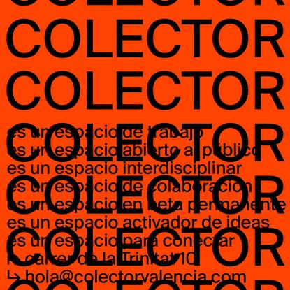 Colector   Espacio de trabajo, innovación y colaboración en beta permanente