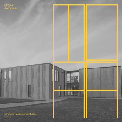 MOAA Architects
