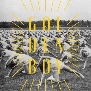 Goldenboy - A Coruna, by V/A