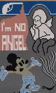 Charlotte Johannesson, I'm No Angel