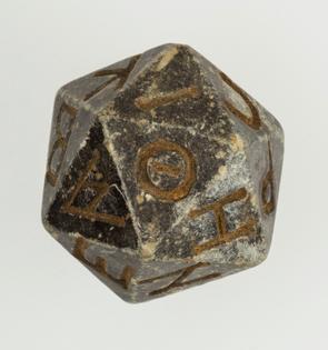 ancient d20