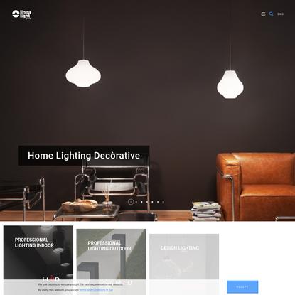 Linea Light Group: Design LED and Professional LED Lighting