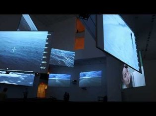 Behind the Scenes | Isaac Julien: Ten Thousand Waves | MoMA