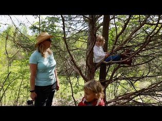 """""""Nature's Classroom"""" - Forest kindergartens in the Tennessee valley"""