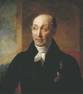 Michail Michailowitsch Speranski