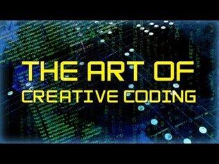 The Art of Creative Coding | Off Book | PBS Digital Studios
