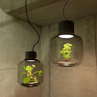 Adding #Mygdal Plant Lamp to our wishlist. #yesplease designed by Nui Studio