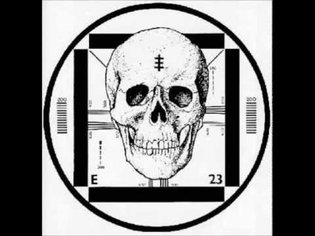 Message From Thee Temple ov Psychick Youth - Psychic TV