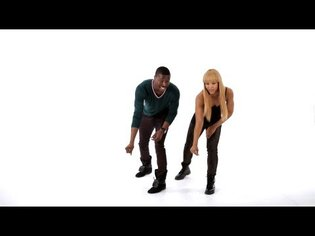 How to Do the Electric Slide | Sexy Dance Moves