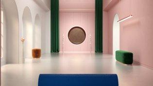 The Gift Hotel - Massimo Dutti