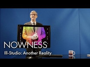 """Ill-Studio's """"Another Reality"""" for MINI"""