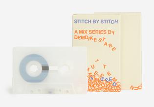 Demdike Stare - Stitch by Stitch