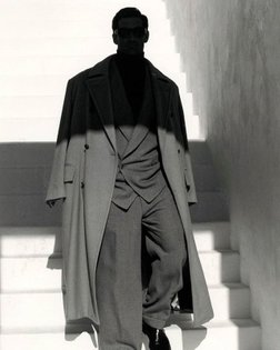 #HerbRitts for #Valentino #1995 #menswear #efm #love #friday #shadows