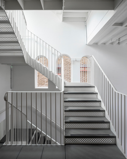 South London Gallery Fire Station (6a Architects, 2018)
