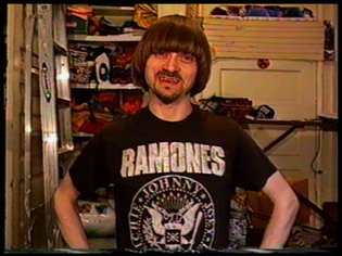 Band T Shirts 80s 90s -(Weird Paul) Vintage Music Shirt Collection Design Concert Tour Video