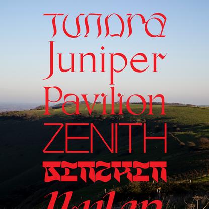 Typefaces - CiaranBirch