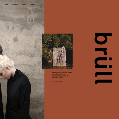 Brull | Collection