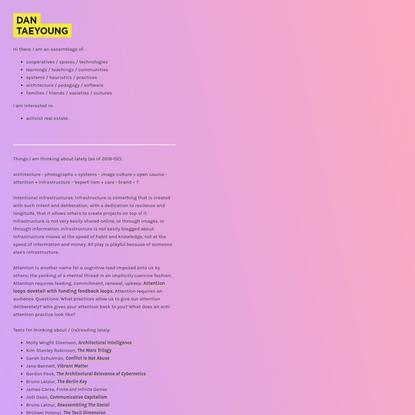 episode 1 – artist's website