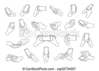 collection-of-hands-holding-modern-vector-clipart_csp52734007.jpg